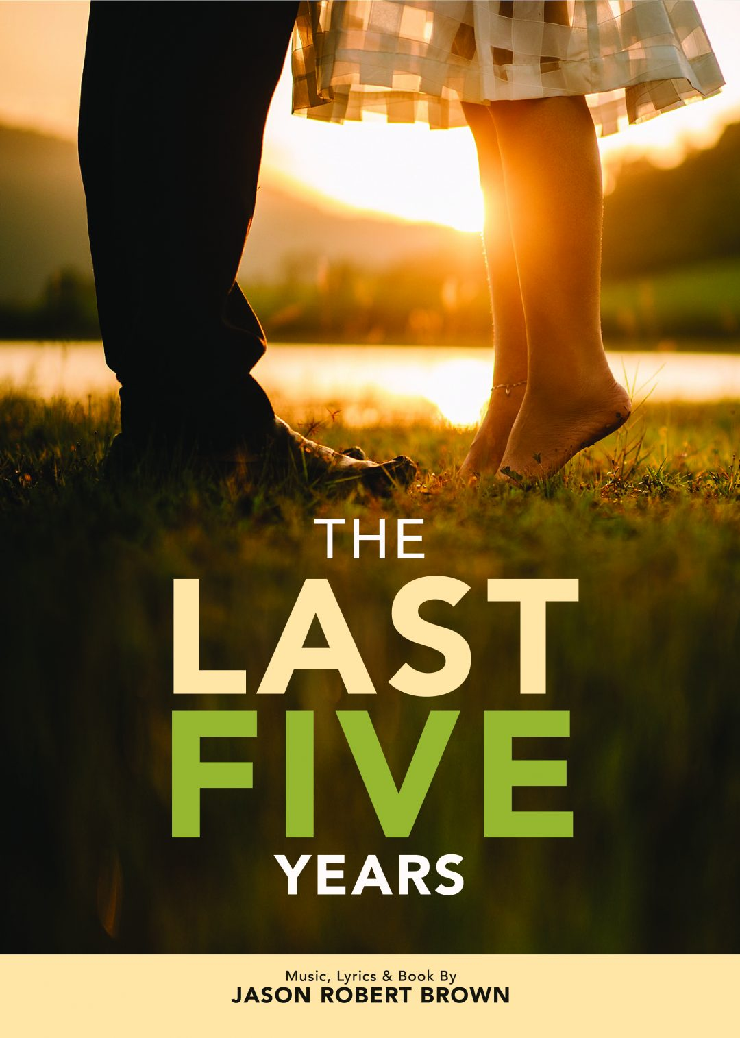 The Last Five Years Show Artwork